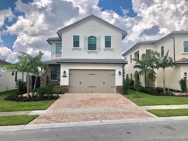11855 SW 13th Ct, Pembroke Pines, FL 33025 (MLS #A10756426) :: Green Realty Properties