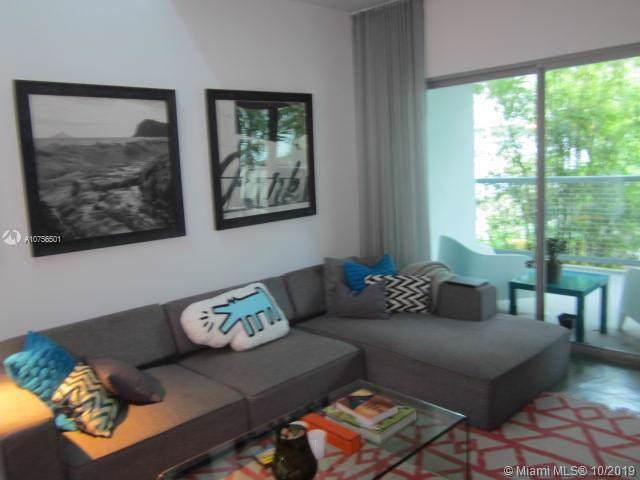 734 Michigan Ave #6, Miami Beach, FL 33139 (MLS #A10756501) :: Green Realty Properties