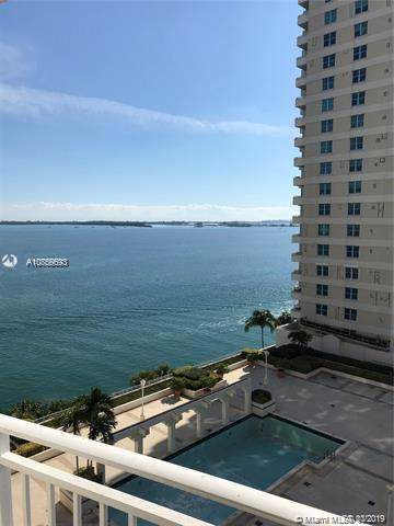 770 Claughton Island Dr #1010, Miami, FL 33131 (MLS #A10756693) :: ONE | Sotheby's International Realty