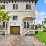 3500 NE 166th St, North Miami Beach, FL 33160 (MLS #A10757144) :: Green Realty Properties