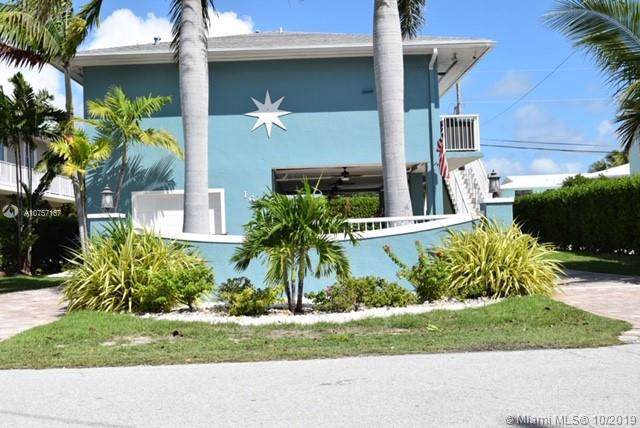166 Ocean Shores Dr, Other City - Keys/Islands/Caribbean, FL 33037 (MLS #A10757167) :: The Kurz Team