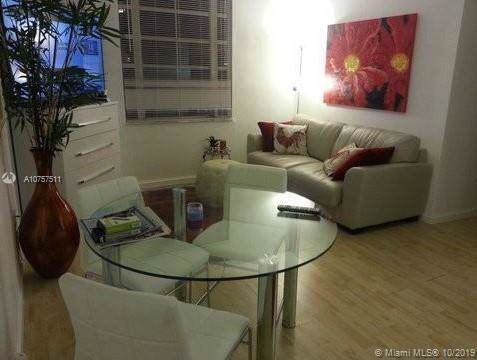 750 Collins Ave #304, Miami Beach, FL 33139 (MLS #A10757511) :: Miami Villa Group