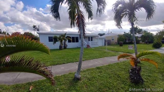 330 W 56th St, Hialeah, FL 33012 (MLS #A10757554) :: Grove Properties