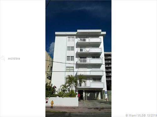 325 Ocean Dr #309, Miami Beach, FL 33139 (MLS #A10757819) :: Miami Villa Group