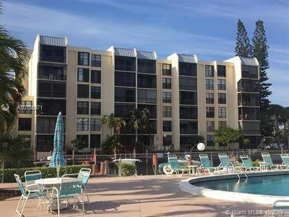 9 Royal Palm Way #1060, Boca Raton, FL 33432 (MLS #A10758071) :: The Howland Group