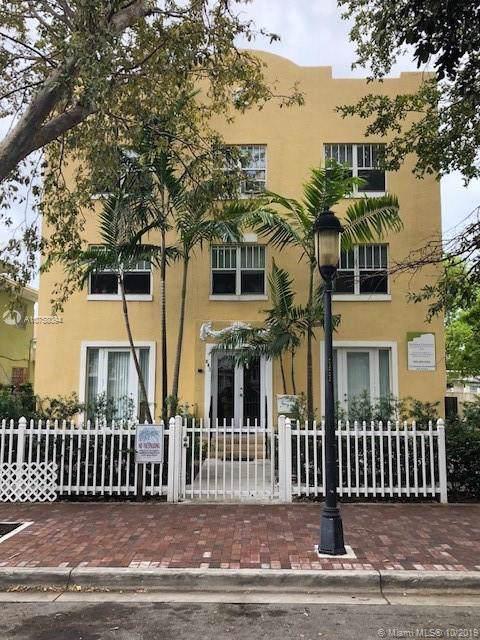 843 SW 13 AV #104, Miami, FL 33135 (MLS #A10758094) :: Ray De Leon with One Sotheby's International Realty