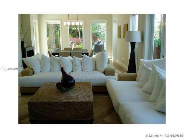 2775 Brickell Ct, Miami, FL 33129 (MLS #A10758761) :: Carole Smith Real Estate Team