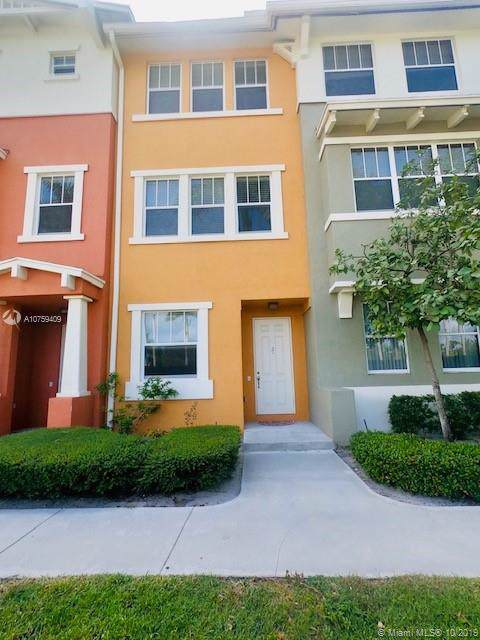 930 Millbrae Ct #2, West Palm Beach, FL 33401 (MLS #A10759409) :: The Erice Group