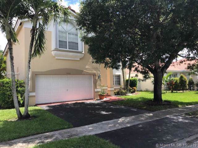 13400 NW 6th Dr, Plantation, FL 33325 (MLS #A10759445) :: The Teri Arbogast Team at Keller Williams Partners SW