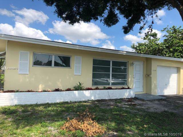 2799 NW 69th Ave, Sunrise, FL 33313 (MLS #A10759672) :: The Teri Arbogast Team at Keller Williams Partners SW