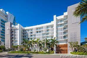 10201 E Bay Harbor Dr #406, Bay Harbor Islands, FL 33154 (MLS #A10760254) :: Lucido Global