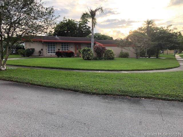 Cooper City, FL 33328 :: RE/MAX Presidential Real Estate Group