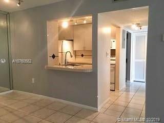 16518 NE 26th Ave #402, North Miami Beach, FL 33160 (MLS #A10760582) :: Lucido Global