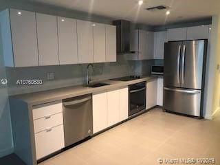 1600 NE 1st Ave #1103, Miami, FL 33132 (MLS #A10760680) :: Albert Garcia Team