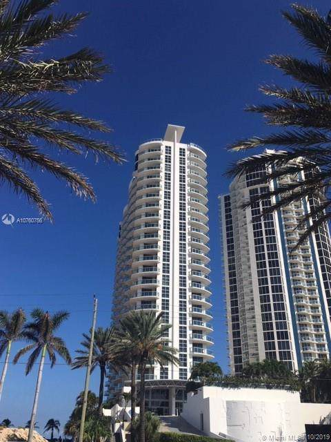 18683 Collins Ave #1109, Sunny Isles Beach, FL 33160 (MLS #A10760756) :: RE/MAX Presidential Real Estate Group
