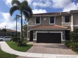 9612 Waterview Way, Parkland, FL 33076 (MLS #A10760996) :: Albert Garcia Team