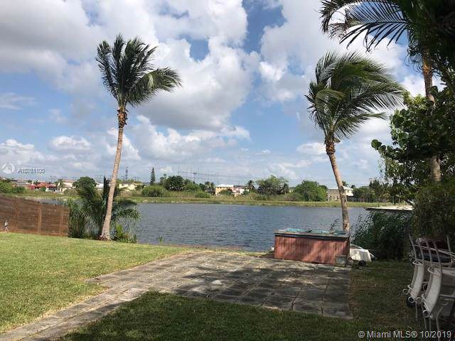 16451 SW 141st Ave, Miami, FL 33177 (MLS #A10761100) :: RE/MAX Presidential Real Estate Group