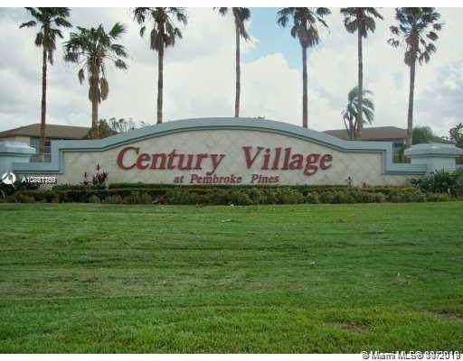 251 SW 132nd Way 306H, Pembroke Pines, FL 33027 (MLS #A10761169) :: Patty Accorto Team