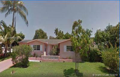 601 69 Ave, Pembroke Pines, FL 33023 (MLS #A10761838) :: Laurie Finkelstein Reader Team