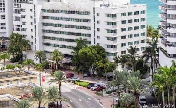 Miami Beach, FL 33141 :: Laurie Finkelstein Reader Team