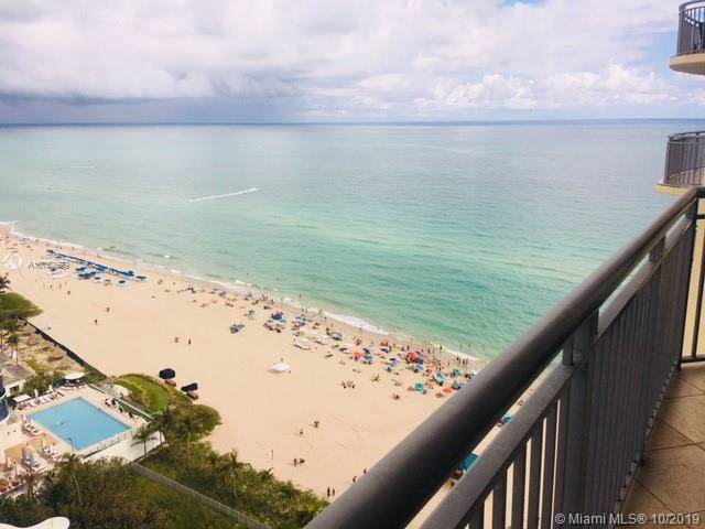 17375 Collins Ave #1007, Sunny Isles Beach, FL 33160 (MLS #A10762699) :: The Teri Arbogast Team at Keller Williams Partners SW