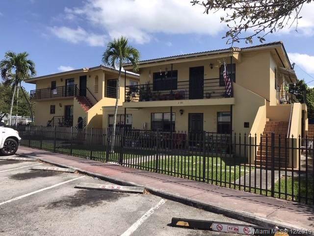 2100 Calais Drive, Miami Beach, FL 33141 (MLS #A10764031) :: The Teri Arbogast Team at Keller Williams Partners SW