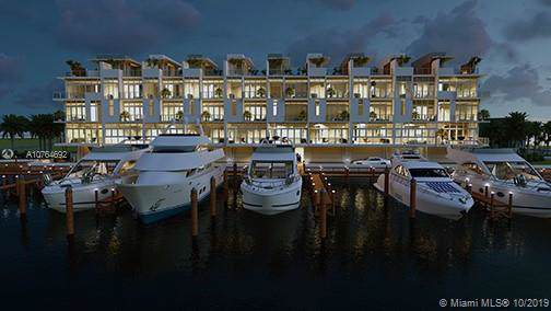 2860 N Ocean Dr, Hollywood, FL 33019 (MLS #A10764692) :: Green Realty Properties