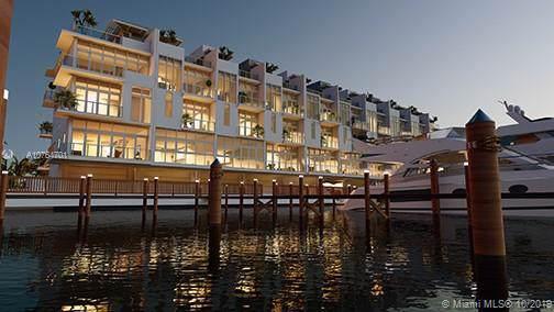 2890 N Ocean Dr, Hollywood, FL 33019 (MLS #A10764701) :: Green Realty Properties