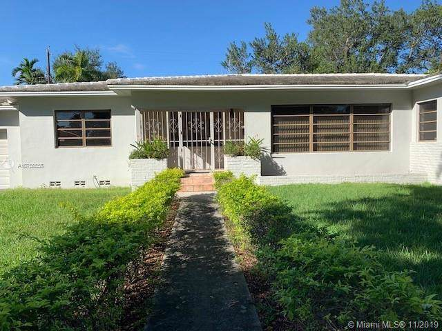 1521 Zuleta Ave, Coral Gables, FL 33146 (MLS #A10766556) :: Berkshire Hathaway HomeServices EWM Realty