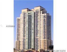 90 Alton Rd #1909, Miami Beach, FL 33139 (MLS #A10766808) :: The Paiz Group