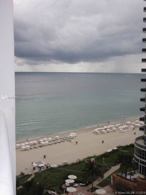 18201 Collins Ave #1405, Sunny Isles Beach, FL 33160 (MLS #A10767503) :: The Teri Arbogast Team at Keller Williams Partners SW