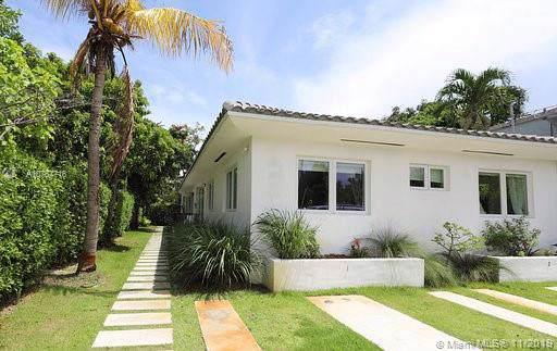 521 NE 68th St, Miami, FL 33138 (MLS #A10767716) :: Berkshire Hathaway HomeServices EWM Realty