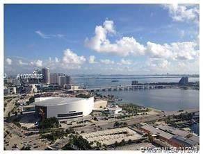 244 Biscayne Blvd #3508, Miami, FL 33132 (MLS #A10768822) :: Patty Accorto Team