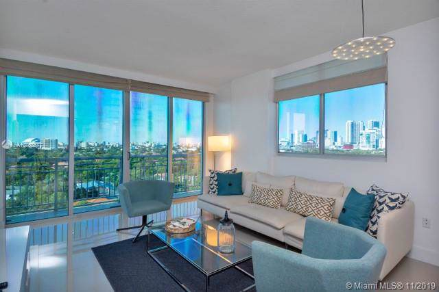 2021 SW 3rd Ave #1103, Miami, FL 33129 (MLS #A10768877) :: The Paiz Group
