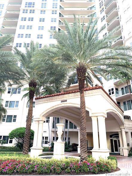 20000 E Country Club Dr #211, Aventura, FL 33180 (MLS #A10768947) :: The Teri Arbogast Team at Keller Williams Partners SW