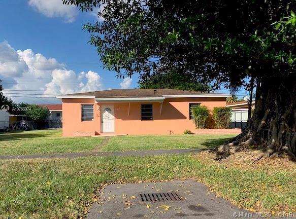 7365 SW 39th St, Miami, FL 33155 (MLS #A10768974) :: Berkshire Hathaway HomeServices EWM Realty