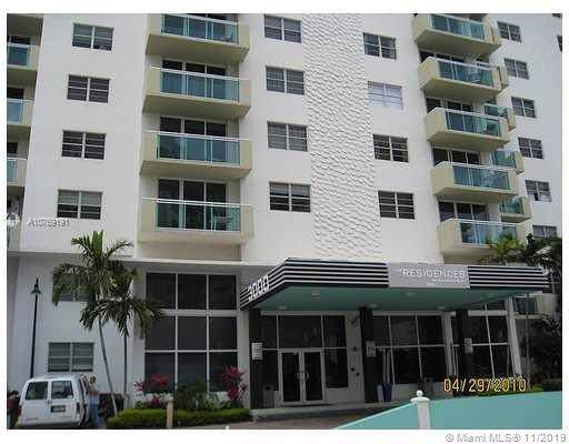 3000 S Ocean Dr #718, Hollywood, FL 33019 (MLS #A10769191) :: Berkshire Hathaway HomeServices EWM Realty