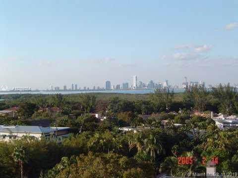151 Crandon Blvd #838, Key Biscayne, FL 33149 (MLS #A10769364) :: The Adrian Foley Group