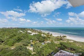 177 Ocean Lane Dr #1211, Key Biscayne, FL 33149 (MLS #A10769673) :: The Paiz Group
