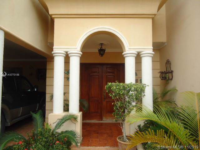 Calle Proyecto Villa Olga, Other Country - Not In USA, IA 51000 (MLS #A10770136) :: ONE | Sotheby's International Realty