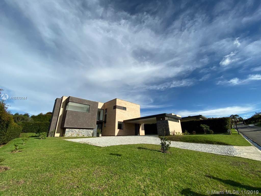 33 Casa Parcelacion Belomonte - Photo 1