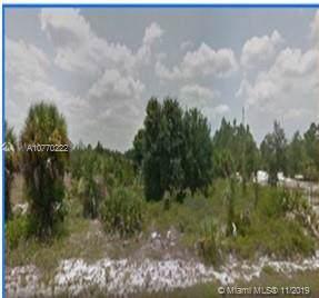 840 S Sendero, Clewiston, FL 33440 (MLS #A10770222) :: Castelli Real Estate Services