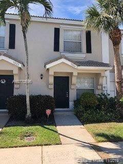 5226 Palmbrooke Cir, West Palm Beach, FL 33417 (MLS #A10770596) :: GK Realty Group LLC