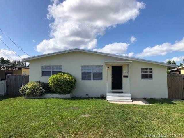 3230 SW 64th Ave, Miami, FL 33155 (MLS #A10770936) :: Berkshire Hathaway HomeServices EWM Realty