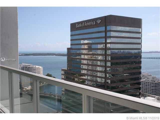 500 Brickell Ave #3308, Miami, FL 33131 (MLS #A10771059) :: Berkshire Hathaway HomeServices EWM Realty