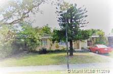6150 SW 17th St, West Miami, FL 33155 (MLS #A10771542) :: Green Realty Properties