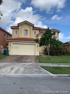 10911 SW 242nd St, Homestead, FL 33032 (MLS #A10772024) :: Grove Properties
