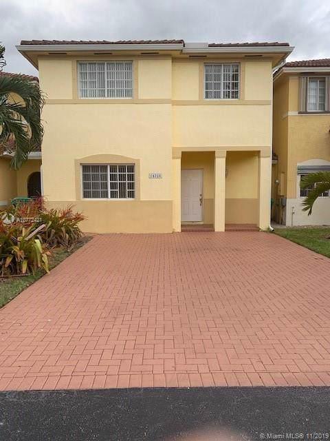14326 SW 134th Pl, Miami, FL 33186 (MLS #A10772421) :: Prestige Realty Group