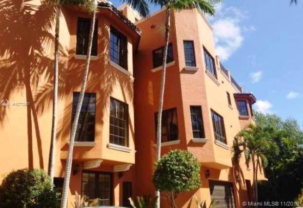 3471 Main Hwy #928, Miami, FL 33133 (MLS #A10772931) :: Grove Properties