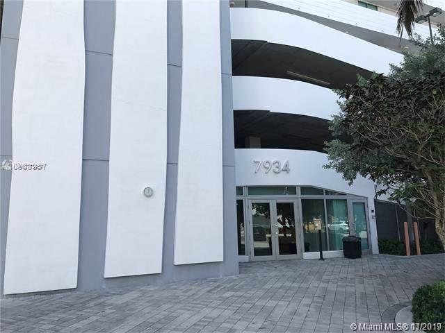 7934 West Dr #804, North Bay Village, FL 33141 (MLS #A10772957) :: Grove Properties
